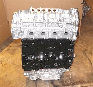 Renault Trafic Ii Reconditioned 2 0 Dci M9r786 M9r692