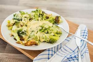 Schnelle Low Carb Gerichte : rezept low carb brokkoli pfanne dreamteamfitness ~ Frokenaadalensverden.com Haus und Dekorationen