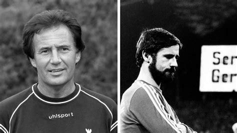 1956 wechselte er nach bonn, anschließend nach berlin und nach münchen. Bundesliga-Legende Detflef Pirsig ist tot - so lehrte er ...
