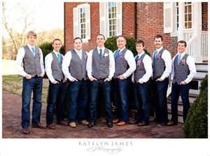 blue jean wedding can i see your groom or inspiration picture of beige tuxedos weddingbee