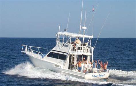 Deep Sea Fishing Boats For Sale Destin Florida by Destin Florida Deep Sea Fishing Charter Boat Fishing On