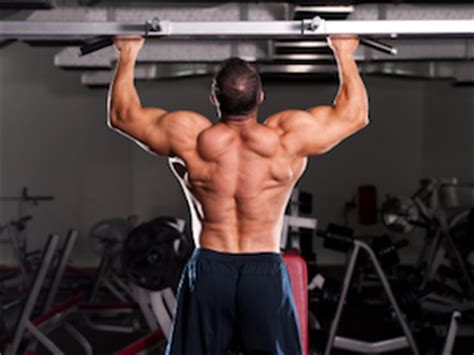 Four Ways to Train Lats Fast : BeingHealthy.TV