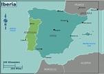 File:Iberia regions map.svg - Wikimedia Commons