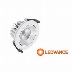 Led Spot 230v : osram spot led adjust 8w 4000k 230v ip20 ~ Watch28wear.com Haus und Dekorationen