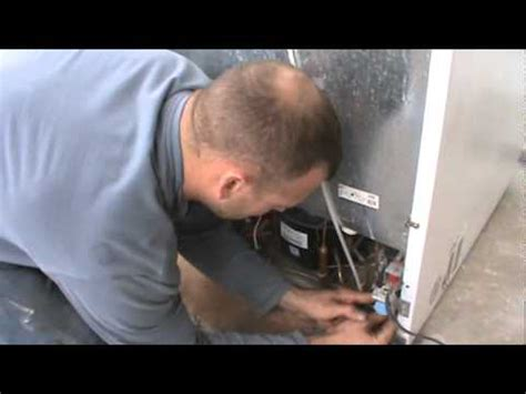 refrigerator ice maker  making ice wwwgoodappliancesuperstorecom youtube