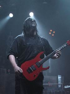 Mick Thomson Wallpaper | www.imgkid.com - The Image Kid ...