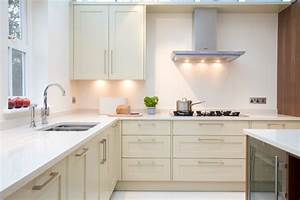 8 Enhancements For White Kitchen Cabinets