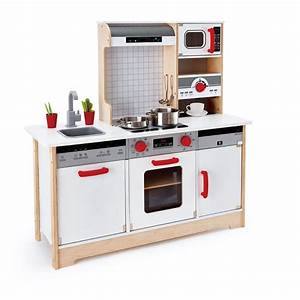 Hape all in 1 kitchen e3145 pirum for Spielküche hape