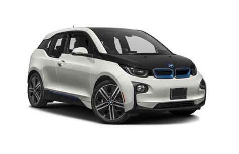Bmw I3 Lease Specials