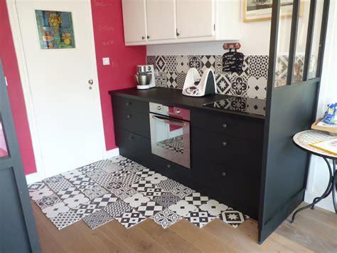 carreaux de ciment pour cuisine tapis cuisine carreaux de ciment chaios com