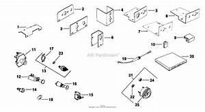 Rupp Wiring Diagram