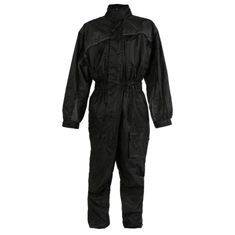 motorcycle suit mens mens black 100 waterproof rain over suit for motorcycle