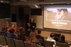 Equipment - Digital Cinema - Majors - John Brown University