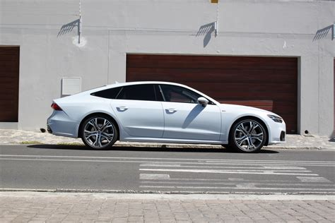 2019 Audi A7 Review by 2019 Audi A7 Review And Drive Autoguide News