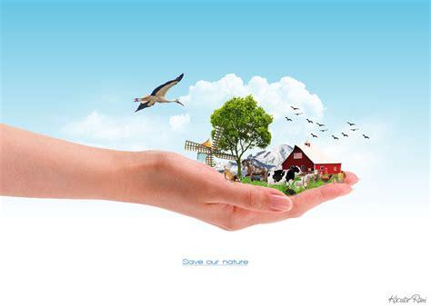 Save Our Nature By Takakoinwonderland On Deviantart