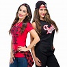 WWE Womens Daily - 40 stunning photos of The Bella Twins ...