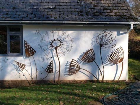 outdoor wall sculpture wall plate design ideas