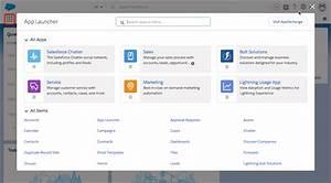 Salesforce Lightning App Vs Connected App