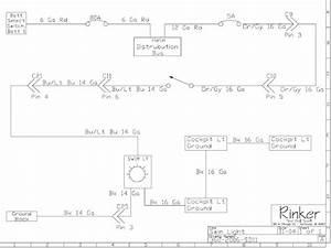 Wiring Diagram Help  U2014 Rinker Boat Company
