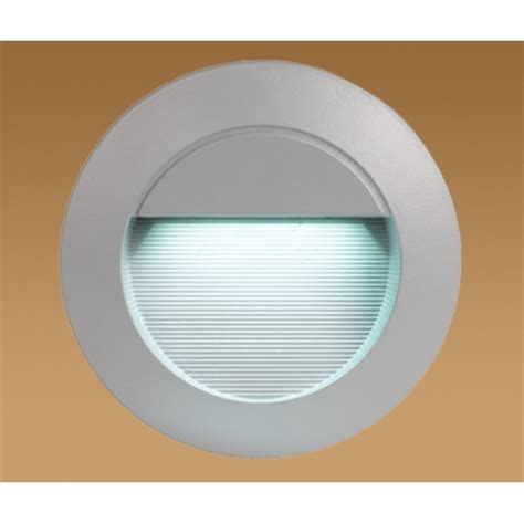 eglo eglo 89543 zimba led 1 light outdoor recessed led