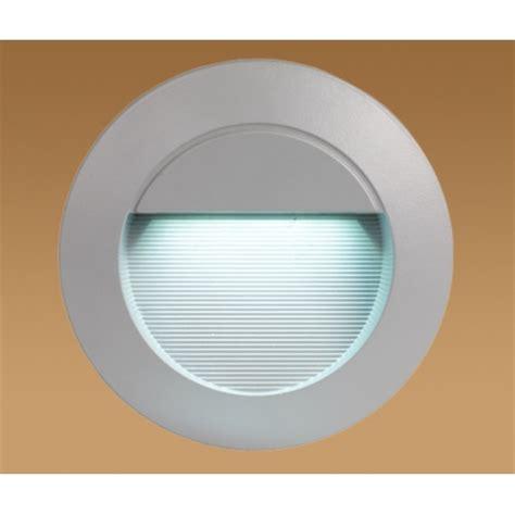 eglo eglo 89543 zimba led 1 light outdoor recessed led