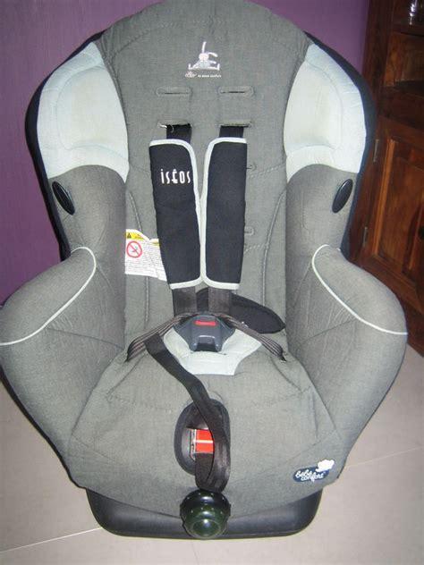 notice siege auto bebe confort iseos siège auto quot léo quot bébé confort dans mon grenier il y a