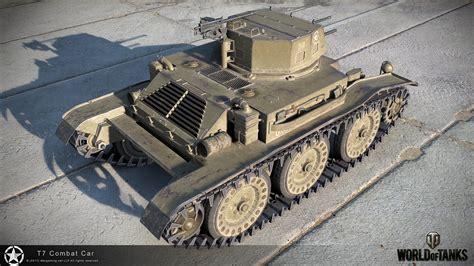 Танки с World Of Tanks