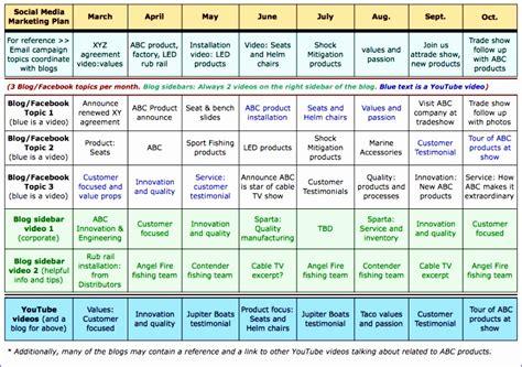 social media communication plan template 10 communication plan template excel exceltemplates exceltemplates