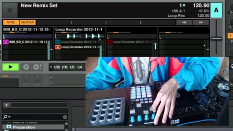 traktor remix decks tutorial how to make remix deck sets using traktor s loop recorder