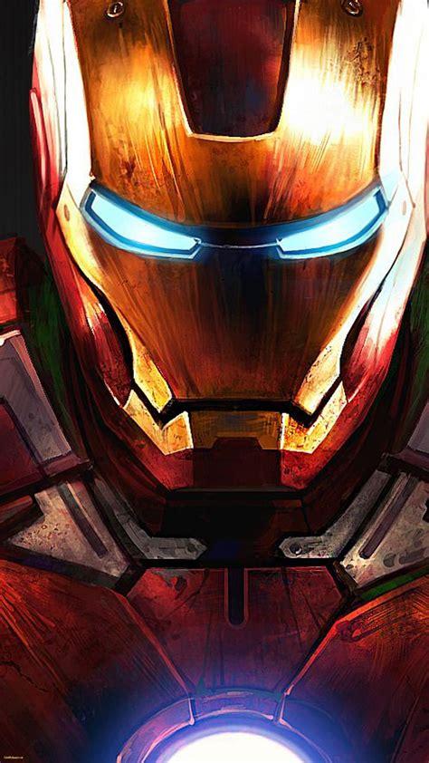 Iron Man Iphone Wallpaper  Wallpaper Images