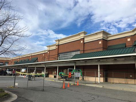 publix signs lease    richmond area store