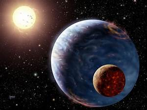 Water Found on Neighboring Exoplanet Life Could be Next ...
