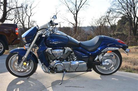 2011 Suzuki Boulevard M109r Motorcycles For Sale