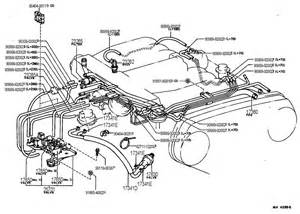 similiar toyota drawings keywords 1994 toyota pickup vacuum hose diagram in addition 1996 toyota 4runner