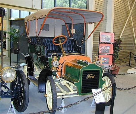 Ford Model F by The World S Oldest Living Was Born Before We Even Had