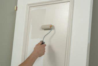 comment peindre portes et fen 234 tres