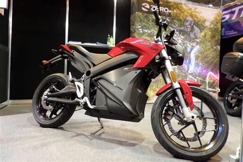 Zero Motorcycles Returns To The Uk