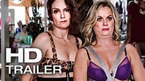 SISTERS Trailer German Deutsch (2015) - YouTube