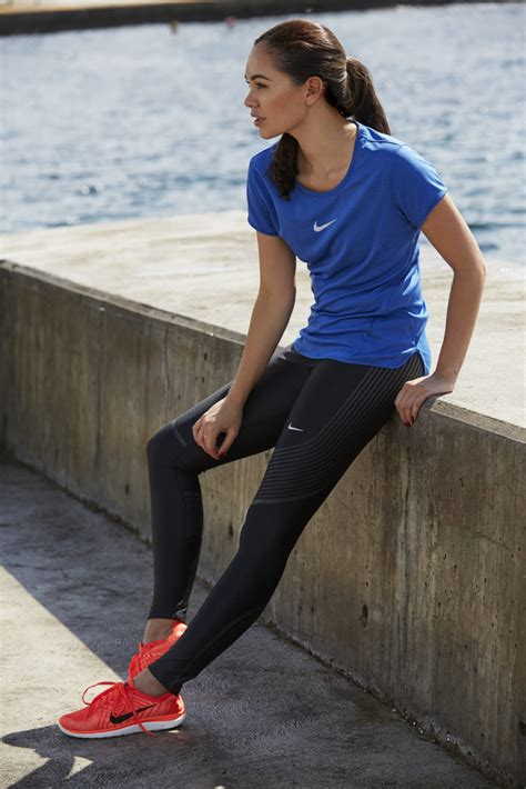 New NIKE Womenu0026#39;s Shoes and Clothing Spring Summer 2016   POPSUGAR Fitness Australia