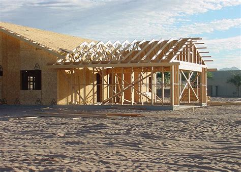 roof trusses residential products foxworth galbraith