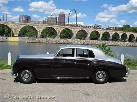 1956 Rolls Royce by 1956 Rolls Royce Other Ebay