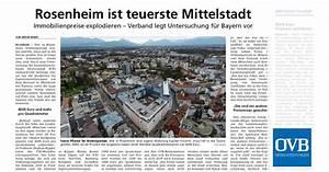 Wohnung Kaufen Rosenheim : rosenheim ist teuerste mittelstadt ovb heimatzeitungen ~ A.2002-acura-tl-radio.info Haus und Dekorationen