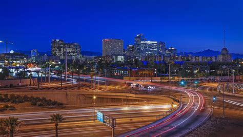 Phoenix is the nation's 5th largest — but is it a 'real' city?