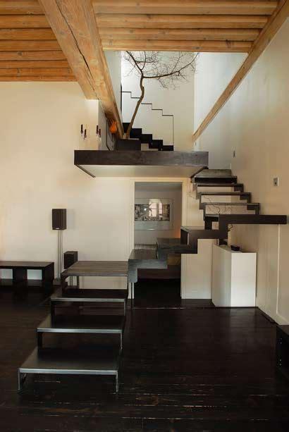 chambres lyon architecte lyon rénovation appartement duplex et mezzanine