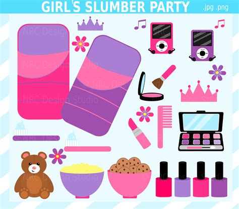 Sleepover Clipart Sleepover Clipart Clipart Suggest