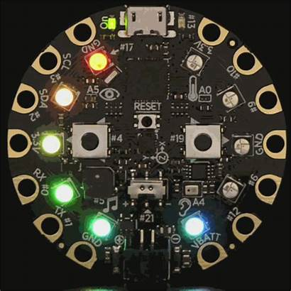 Circuit Code Playground Physical Discoveries Internet Board