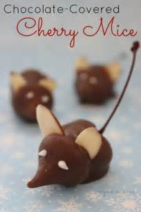 Chocolate Covered Cherry Candy