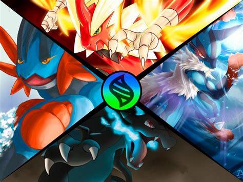 mega evolutions  coming  pokemon    year