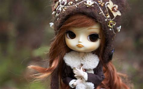 Anime Doll Wallpaper - doll hd anime wallpapers for mobile and desktop