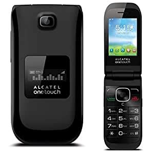 unlocked alcatel onetouch aa quad band flip cell phone